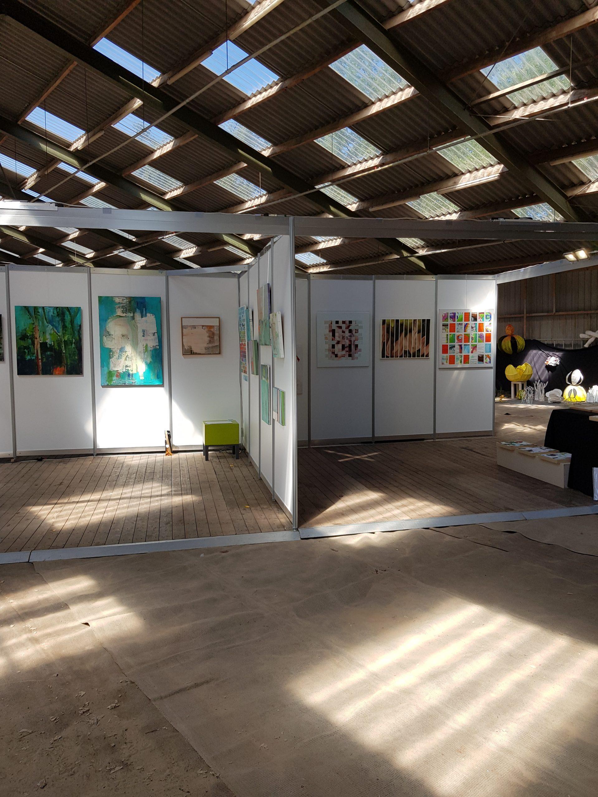 Impression Artgroup Anniversary Exposition 2019