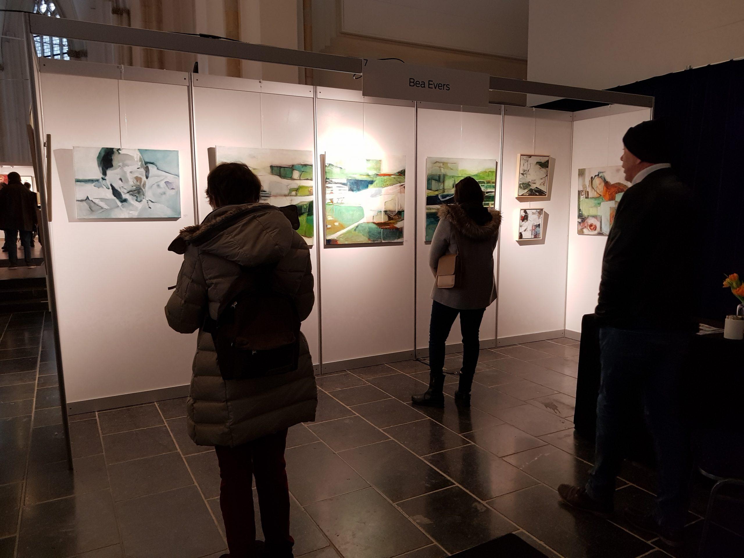 Exposition Art Arnhem 2020